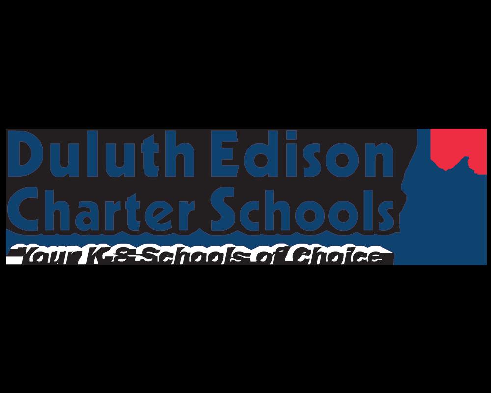 Thumb Duluth Edison Charter Schools: Branding Update