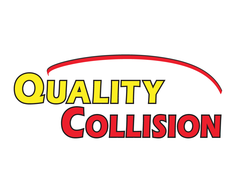 Thumb Quality Collision, Duluth: Logo Design Update