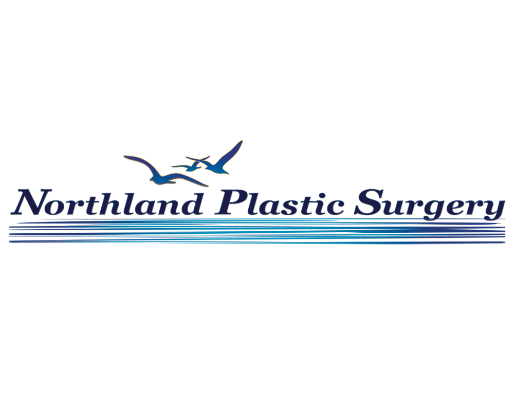 Thumb Northland Plastic Surgery: Horizontal Logo Design