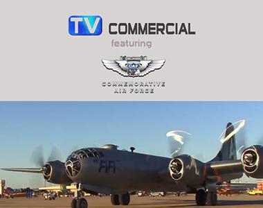Thumb Commemorative Air Force – Media