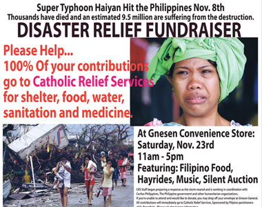 Thumb Philippines Disaster Relief