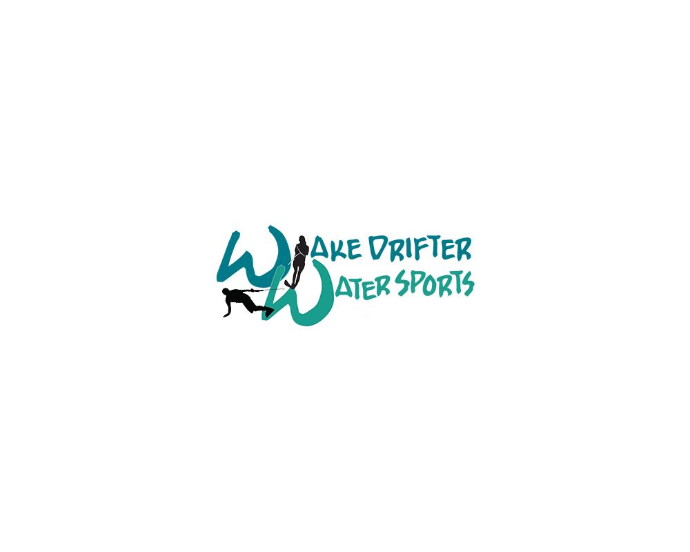 Thumb WakeDrifter WaterSports – Logo