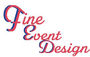 Thumb Fine Event Design: Business Name Consultation & New Logo Design