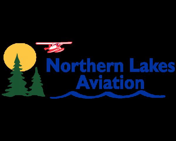 Thumb Northern Lakes Aviation: Professional Logo Upgrade